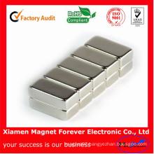 Rare Earth Material N52 Neodymium Magnet