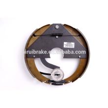Motorhome frenos de tambor-12 pulgadas de freno de tambor eléctrico para caravana