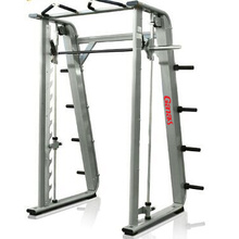 Equipo de ejercicio comercial Smith Machine