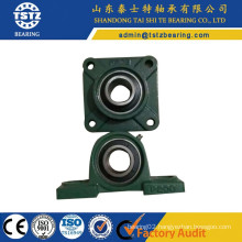 China bearing manufacturer super chrome material pillow block bearing p320