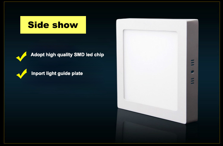 18 Watt Ceiling LED Panel Light