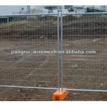 temporary yard fencing(Anping factory)
