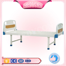 Adjustable patient intensive unit homecare home care bed