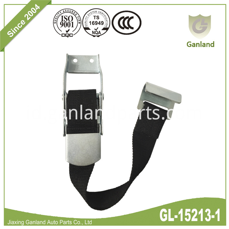 Side Curtain Over-Center Buckle GL-15213-1