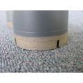 Fabrik-Versorgungsmaterial 56mm bisschen / gesinterten Diamant Bohrer Bit/Kegel-Schaft Bohrer Bohrer / Diamant-Bohrer zum Bohren von Glas