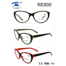 2017 Fashion New Cat Wholesale Reading Glasses (RE800)