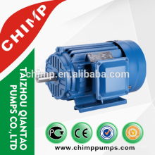 factory OEM three phase ac induction air compressor motor
