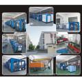 Intelligent Control Combined Air Compressor , Air Compressor Dryer , Air Compressor Tanks