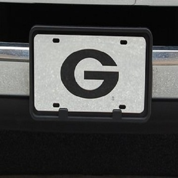 Car Silicone Gasket for License Plate