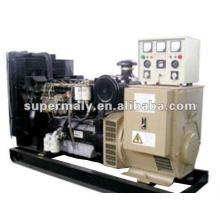 Beste Qualität CE genehmigt 155kw Generator gesetzt