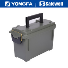 . Les munitions de boîte de balle de plastique de 30 calibres peuvent pour le coffre-fort de pistolet