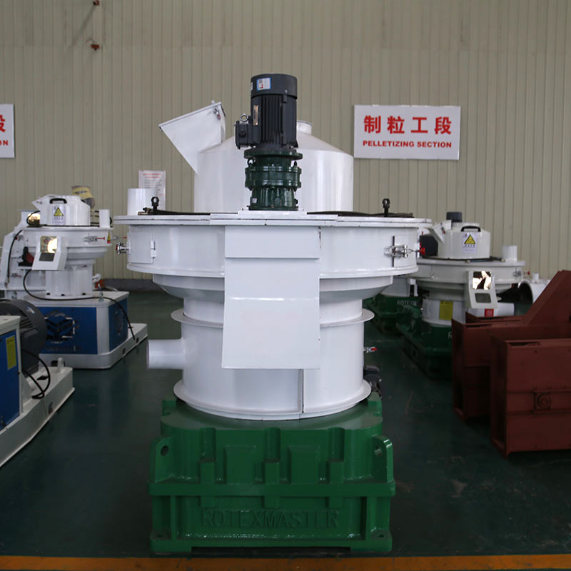 biomass pellet mill machine