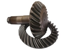 Benz(Mid Axle) crown and Pinion  with Ratio 21-28 Benz parts