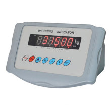 Plastic Indicator Xk315A1X with Bluetooth