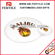 Promotional Foldable Frisbee can custom any printing