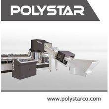 Use plastic reprocessing equipment