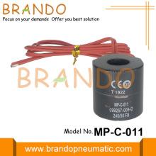 Peças da fritadeira de pressão Henny Penny MP-C-011 Bobina solenóide