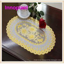 PVC Lace Placemat /Doilies 30X46cm