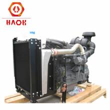 Deutz diesel motor water cooled BF4M1013 under Deutz License