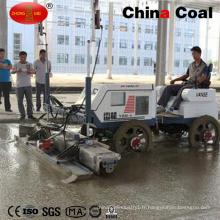 Machine à paver concrète de chape de laser de machines de construction de Chine