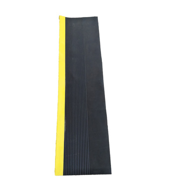 Indoor en outdoor rubberen antislip traptreden
