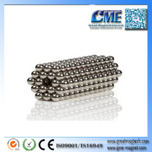 Magnetic Balls Good Price of Rare Earth Metals