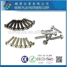 Taiwan Online Shopping m3 5 10 stainless steel screws
