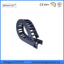 Pièces de machine CNC Chaîne de protection de câble CNC