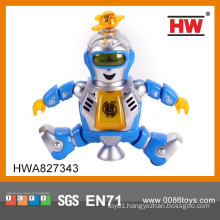 High Quality Electric Musical Dancing Robot Toy