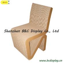 Chaises en papier / tabouret pratique en carton (B & C-F010)