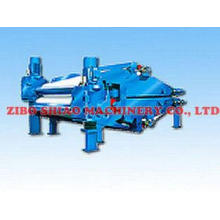 Twin Wire Press , Heat Disperser for Washing / Dewatering /