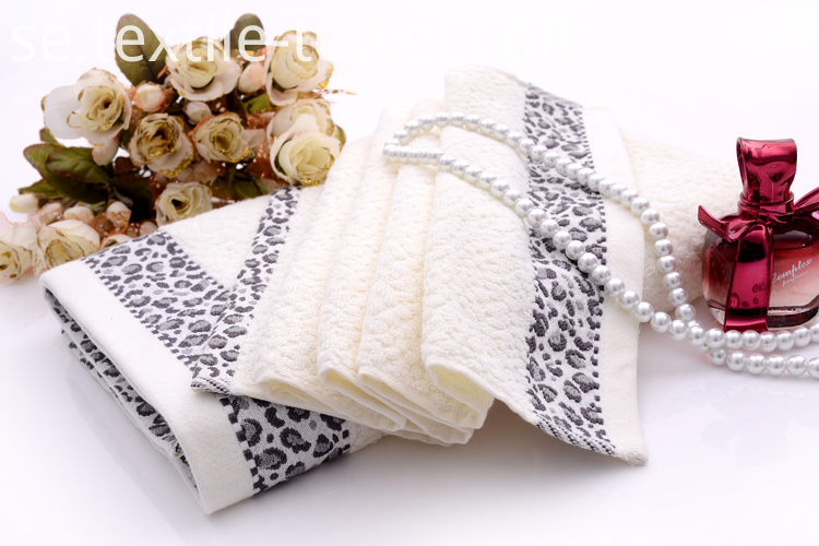 Pure Cotton Hand Towel
