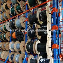 Rack de stockage de câbles
