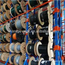 Стойка для хранения кабельных реек