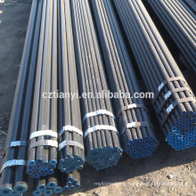 China direct factory top quality schedule 80 steel pipe