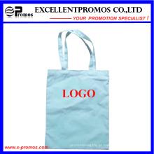 Sacola de algodão personalizado de alta qualidade (EP-B9098)