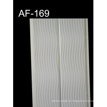 Painel de teto de PVC a quente para estampagem