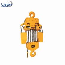 Durable Lifting Hoists 1 Ton Electric Chain Hoist