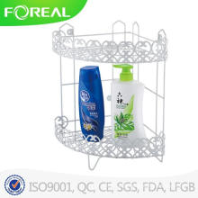 2015 New Design Bathroom Corner Rack