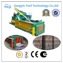 Y81q Push out Waste Aluminum Baler with CE Approved