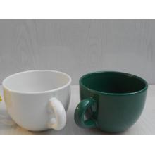 Nouvelle tasse de café en céramique 1806 180 ml avec boîte individuelle