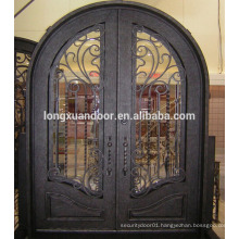 Cheap wrought iron door designs, used wrought iron door gates                                                                         Quality Choice                                                     Most Popular