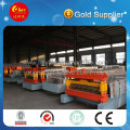 Twin Layer Steel Roll Forming Machine