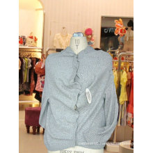 cashmere wool fashion sweater for women