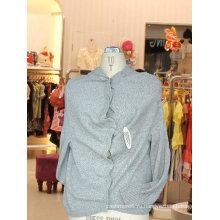 кашемир шерсть свитер мода для женщин