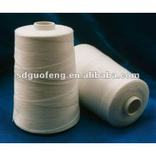 32s 100% cotton woven yarn