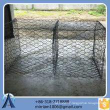 Anping Baochuan Directly Sale Strong Welded Gabion Baskets