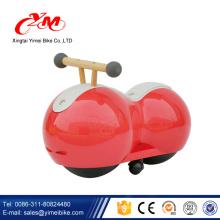 Новый автомобиль игрушки для детей/арахис стиль автомобиль качания малышей/дешевые качели автомобиль для продажи