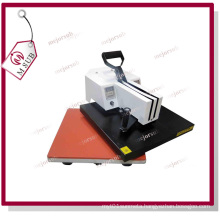 High Pressure Auto Swing Away Heat Press Machine for Fabric Printing