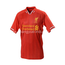 Promotional new style 2013 soccer sportswear for football fans